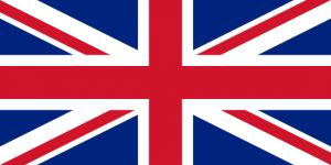 BTW tarief Engeland (UK)