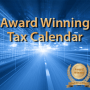 Award Winning Tax Calendar