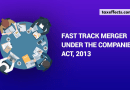All About Fast Track Merger or Amalgamation of Companies (Section 233)
