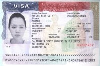 united states passport number format