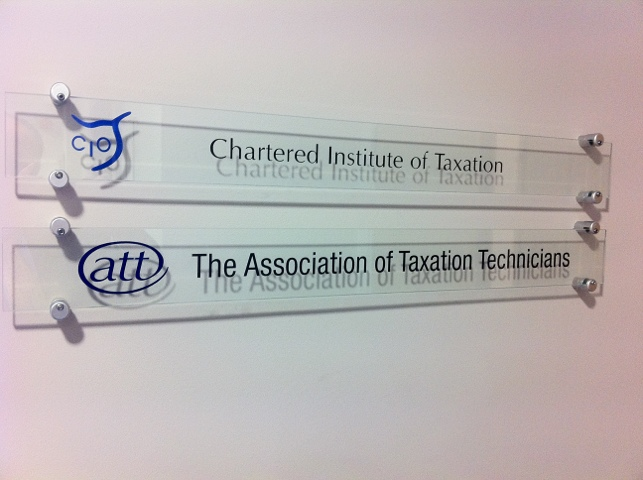 ATT CIOT HQ
