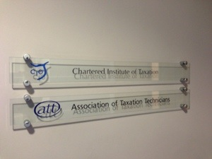 ATT CIOT Offices London