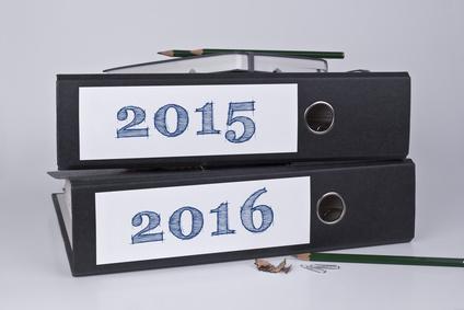 Tax planning 2015-2016