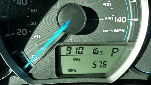 toyota-yaris-hybrid-average-mpg-review