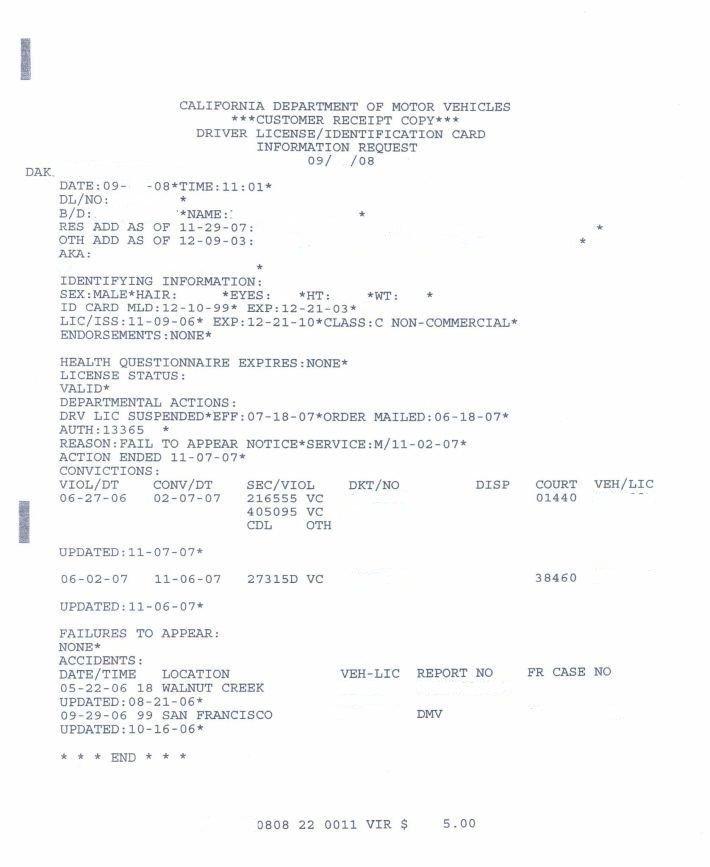 Bc Driver License Renewal