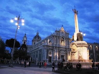 Escursione dal porto di Catania e Riviera dei Ciclopi