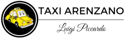 Logo arenzano taxi