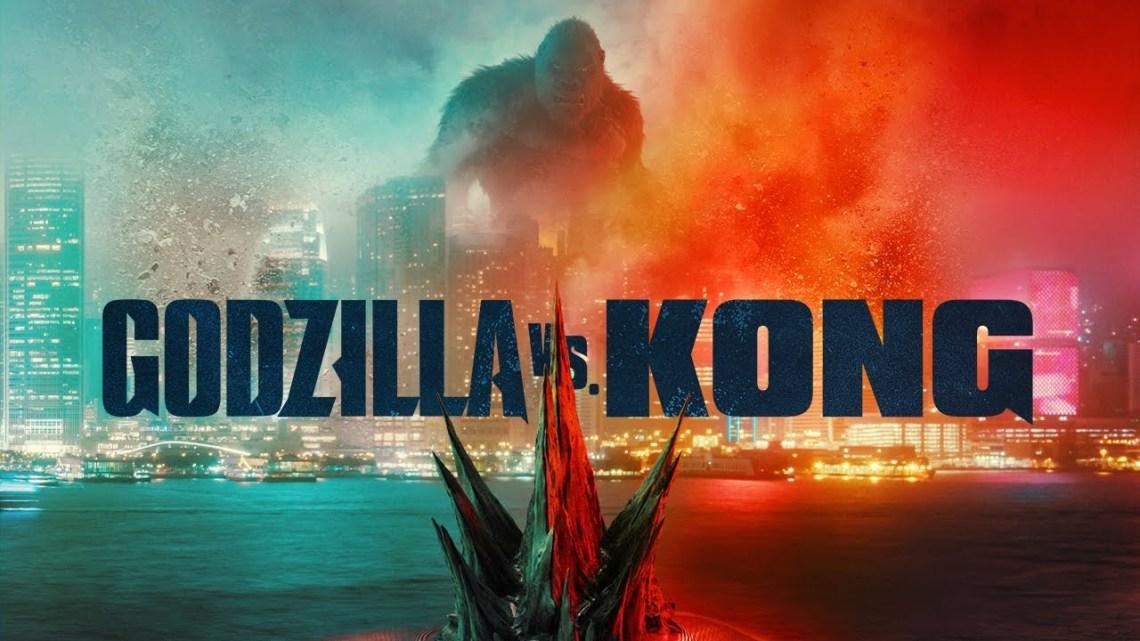 Godzilla vs Kong, la recensione in anteprima assoluta! - Taxidrivers.it