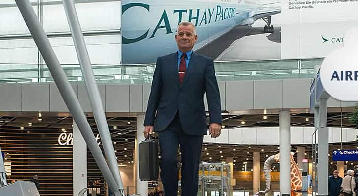 Airportservice Limburg