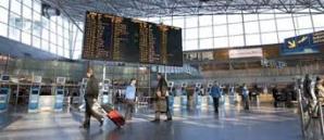Airport transfer Helsinki