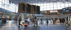 lentokenttäkuljetus