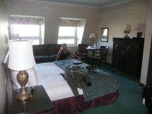 Ghost Stories Of Banff Springs Hotel