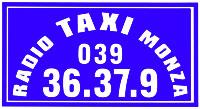 RadioTaxi di Monza 039 36.37.9