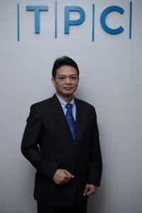 Oky Setiawan - Taxindo Prime Consulting