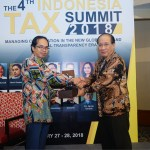 Tax Summit 2018-Taxindo Prime Consulting