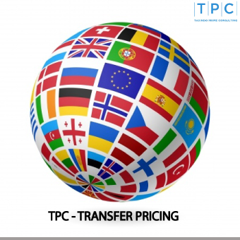 TPC - TRANSFER-PRICING