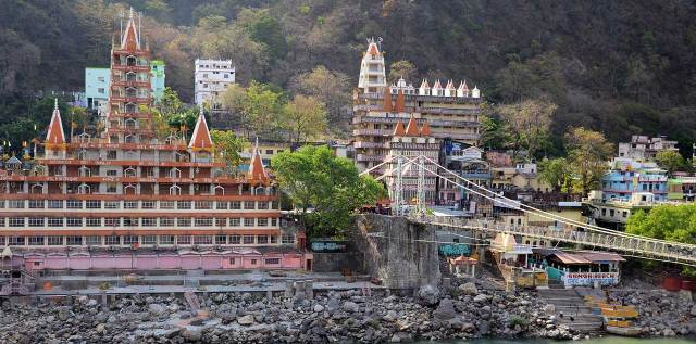 Rishikesh Tour Package