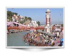 Car Coach Rental In Haridwar
