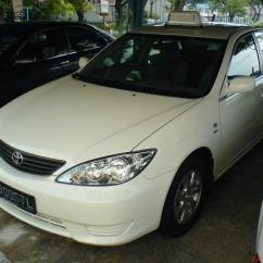 All New Camry Singapore Spesifikasi Grand Veloz Toyota Taxi