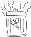 trash-can-coloring-page