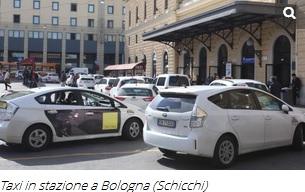 taxi_bologna