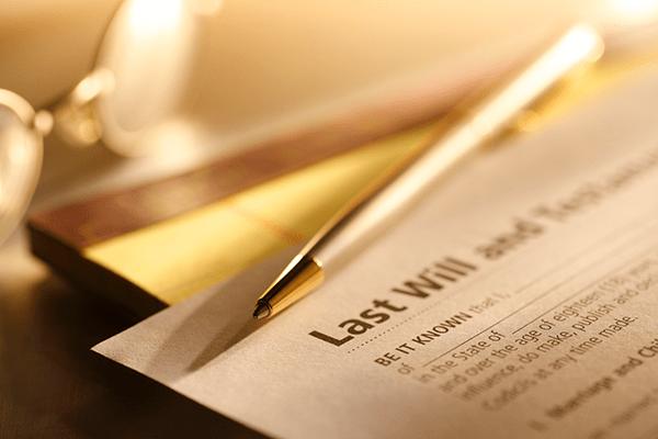 Estate Returns & Bookkeeping