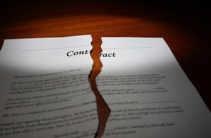Immoral contracts