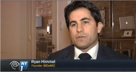 NY 1 Tax Prep Fee Interview