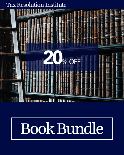TRI Book Bundle
