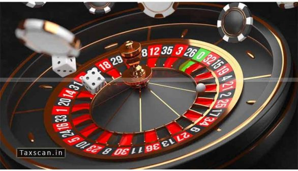 Setting playing limits in online casino - California Jewelers