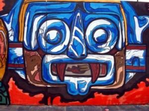 Arte Callejero Mural4