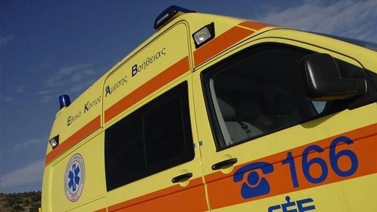 Θεσσαλονίκη: Ποδοσφαιριστής έστειλε αντίπαλό του στο νοσοκομείο