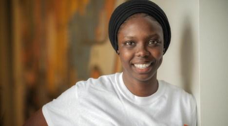 Employee Profile: Almeerah Shettima