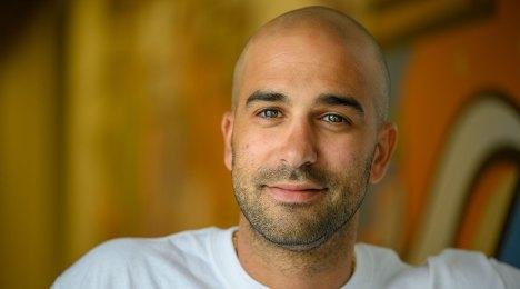 Employee Profile: Adam Carbone