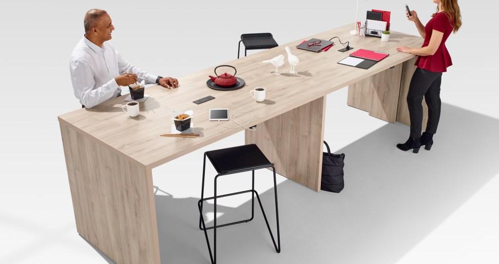 Modern Office Furniture Manufacturer - Tayco Kip Table