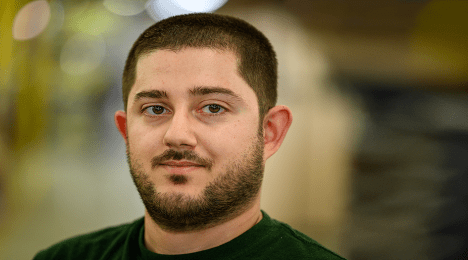 Employee Profile: Ricky Naccarato