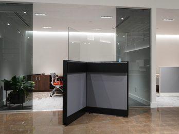 Panel Shield