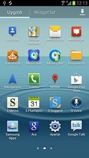 Cep Telefonları ve Tabletler için 3G internet ayarları | Tayfunca Teknoloji