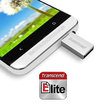 Cep telefonu ve tablet için USB Bellek