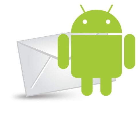 Android Telefon ve Tablete Mail kurulumu