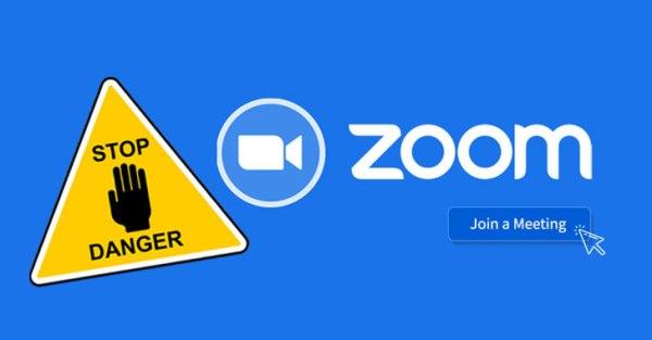 Zoom kullanıcı hesapları çalındı