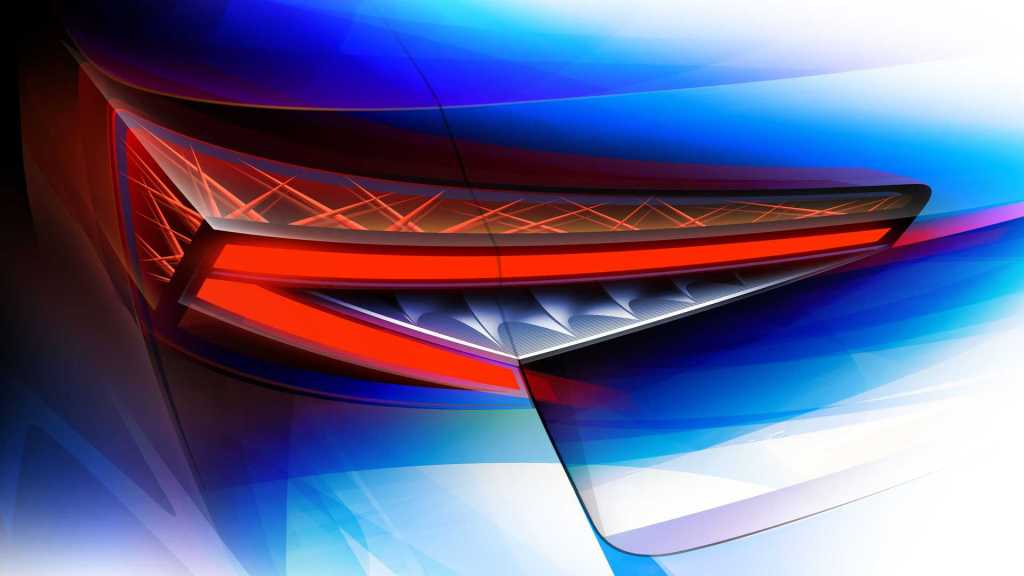 Yeni Skoda Fabia 2021 Tasarımı belli oldu