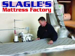 Slagel S Mattress Factory Is A Locally Family Owned Business Serving The Bakersfield Kern County Area Since 1992 All Beds Are Custom Built Right Here In