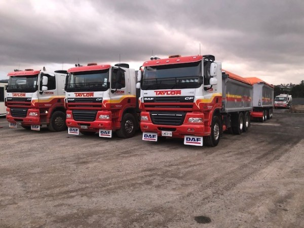 Our DAF's 1