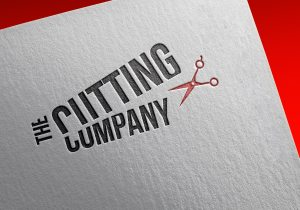 The Cutting Company Logo