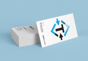 Toltec Scale Ltd Business Card