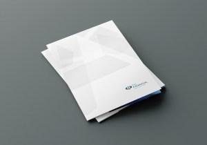 CIC Financial Presentation Folder