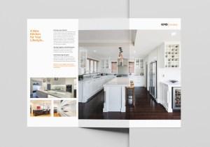 KMD Kitchens DLE Leaflet