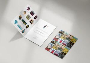Pearson & Brown Brochure