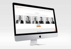 Brighter Days Website - Team